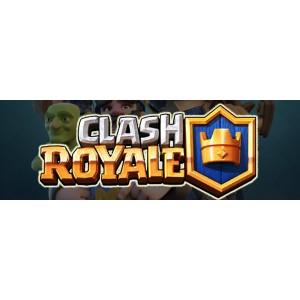 500 Gems Clash Royale