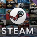 Voucher Steam Wallet $20