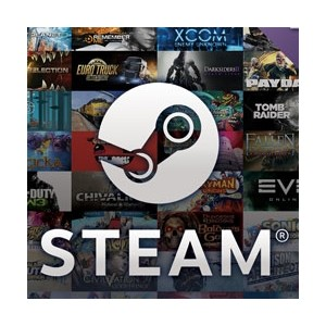 Steam Wallet $20