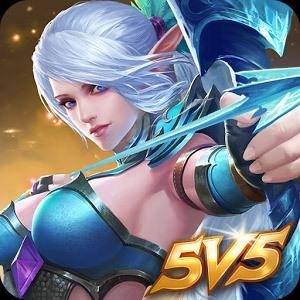 Mobile Legends 366 DIAMONDS