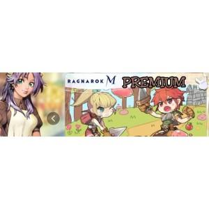 Ragnarok M Premium Episode 3