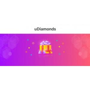Udiamond 400