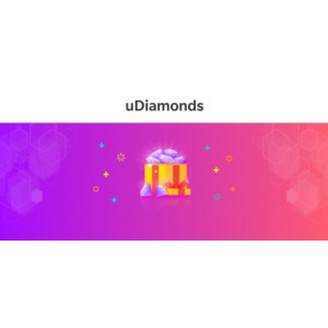Udiamond 800