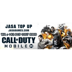 Call of Duty Mobile 63 CP