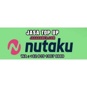 Nutaku Gold 20000