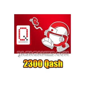 Qeon 2300 Qash