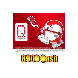 Qeon 6900 Qash