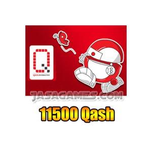 Qeon 11500 Qash