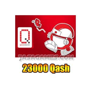 Qeon 23000 Qash