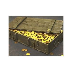 Gold WoT-WoWP NA 25000