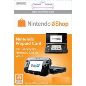 Nintendo E-Shop $35 (US)