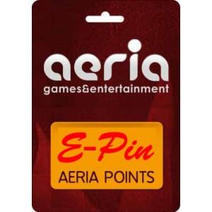 Aeria 3240 points