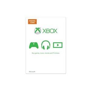Xbox Live $25 (US)