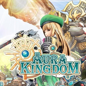 Aura Kingdom [Aeria]
