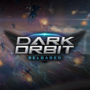Dark Orbit [BigPoint]