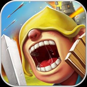 Clash of Lords II