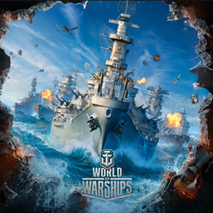 WoWS Asia