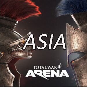 Total War Arena Asia