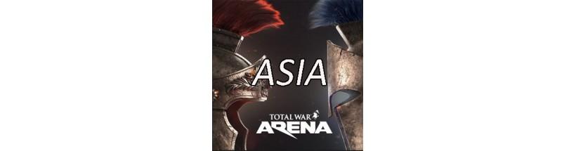 Total War Arena Asia - JasaGames