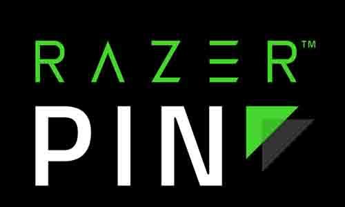 Razer Pin - ZGold