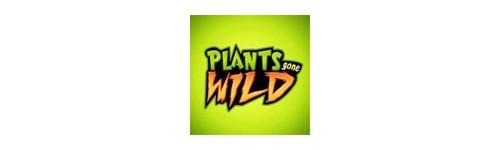 Plants Gone Wild