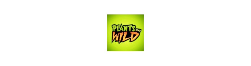 Plants Gone Wild - JasaGames